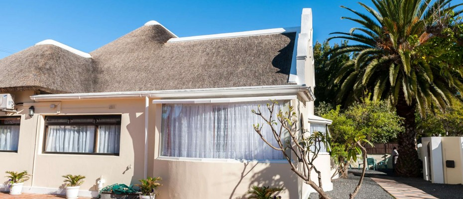 Ehl_121 - Four-star Luxury 12 Room Guesthouse (10 Rooms and 1 Self-Catering Cottage) – Pinelands