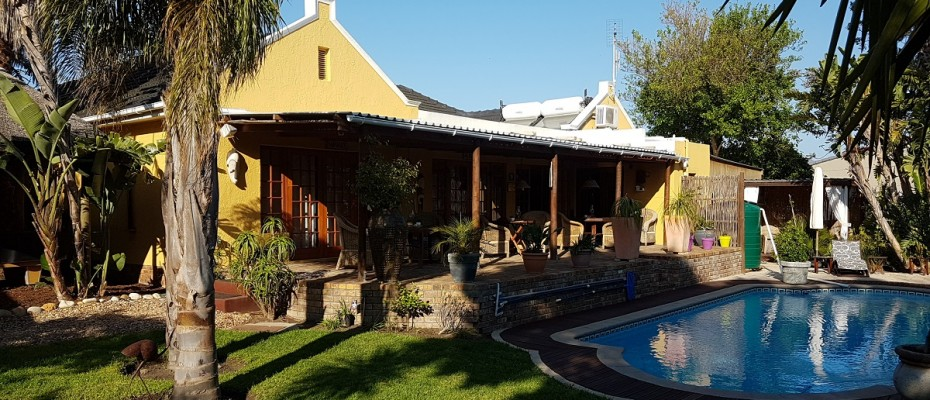 20181007_163737 - Guesthouse and Owners Accommodation – Somerset West