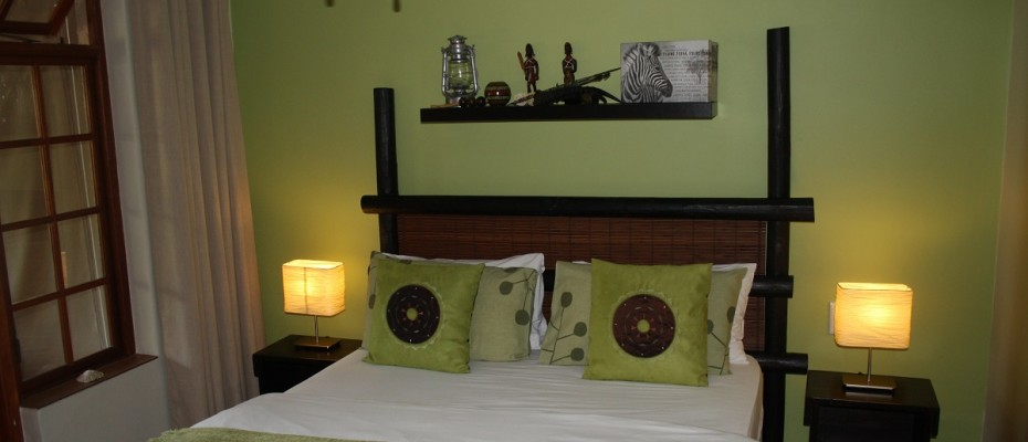 Ilanga 1 - Guesthouse and Owners Accommodation – Somerset West