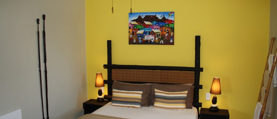 Inkwesi 1 - Guesthouse and Owners Accommodation – Somerset West