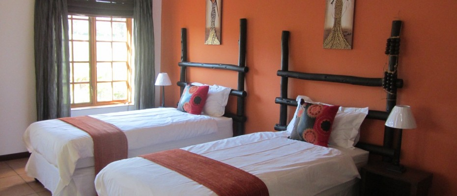 Intaba 1 - Guesthouse and Owners Accommodation – Somerset West