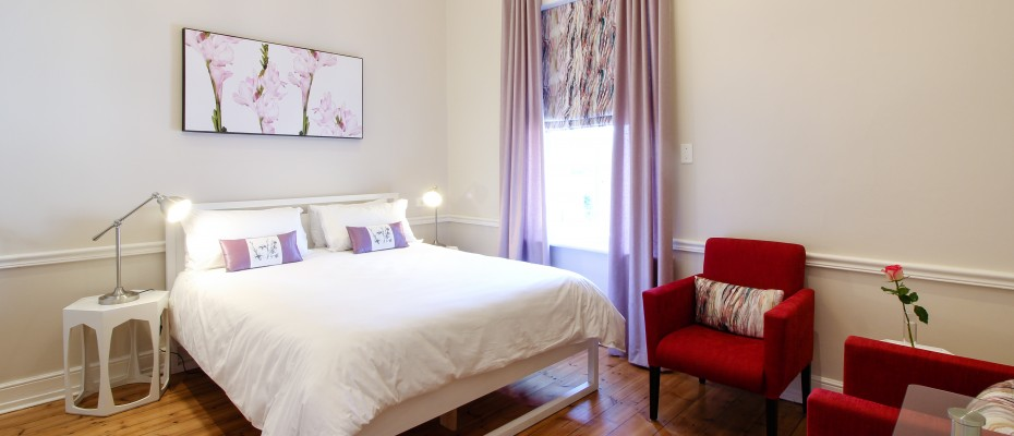 Guesthouse - Cape Town - Gardens (11) - Well Established and Profitable Luxury Guesthouse in the Heart of Cape Town – Gardens