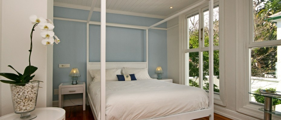 Guesthouse - Cape Town - Gardens (2) - Well Established and Profitable Luxury Guesthouse in the Heart of Cape Town – Gardens