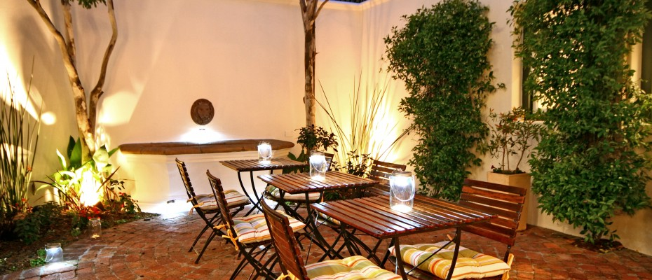 Guesthouse - Cape Town - Gardens (6) - Well Established and Profitable Luxury Guesthouse in the Heart of Cape Town – Gardens