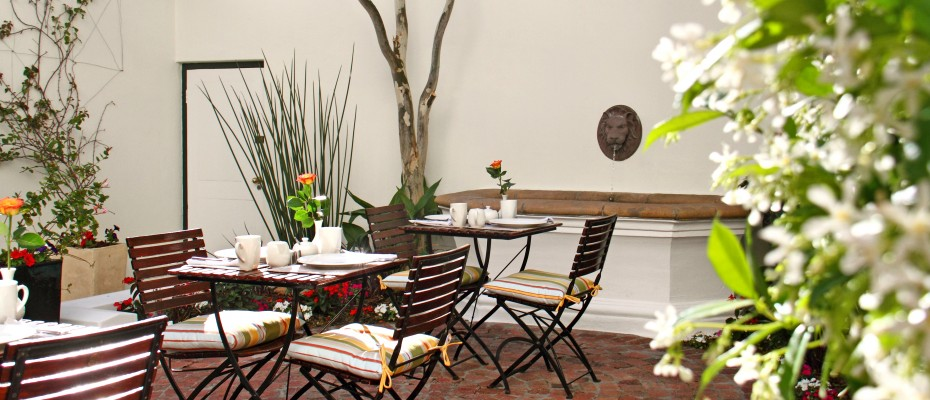 Guesthouse - Cape Town - Gardens (7) - Well Established and Profitable Luxury Guesthouse in the Heart of Cape Town – Gardens