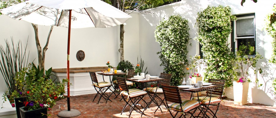 Guesthouse - Cape Town - Gardens (8) - Well Established and Profitable Luxury Guesthouse in the Heart of Cape Town – Gardens