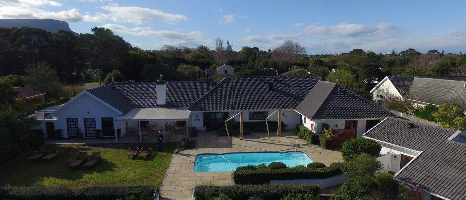 DCIM100MEDIADJI_0024.JPG - 4-Star Guest House with Owner's Accommodation – Constantia – Cape Town