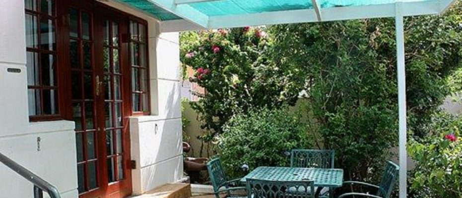 Picture (108) - Guesthouse – situated in a English country garden – Montagu – Western Cape