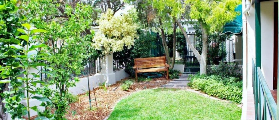 Picture (15) - Guesthouse – situated in a English country garden – Montagu – Western Cape