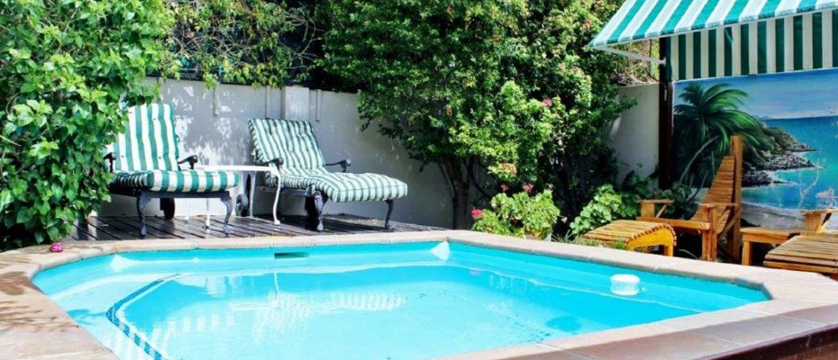 Picture (21) - Guesthouse – situated in a English country garden – Montagu – Western Cape