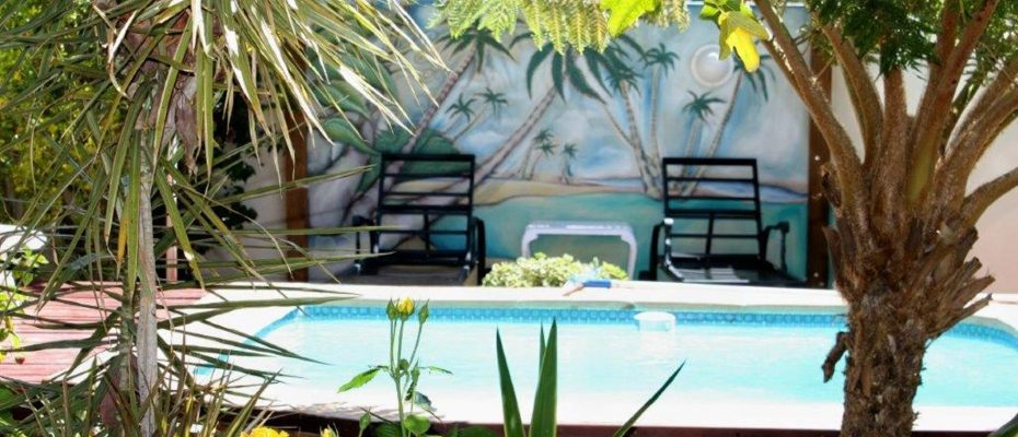 Picture (44) - Guesthouse – situated in a English country garden – Montagu – Western Cape