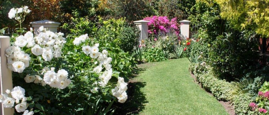 Picture (48) - Guesthouse – situated in a English country garden – Montagu – Western Cape