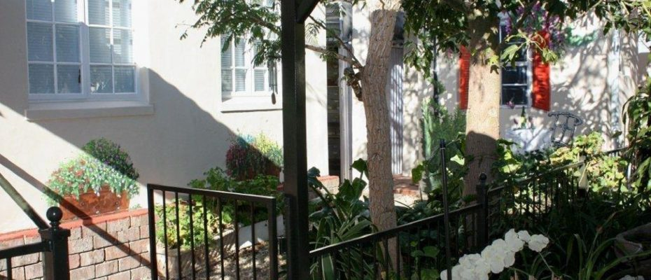Picture (74) - Guesthouse – situated in a English country garden – Montagu – Western Cape