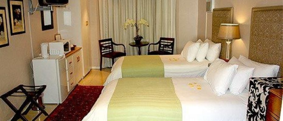 Picture (90) - Guesthouse – situated in a English country garden – Montagu – Western Cape