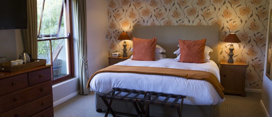 bed4view7 - 4-Star Guest House with Owner's Accommodation – Constantia – Cape Town