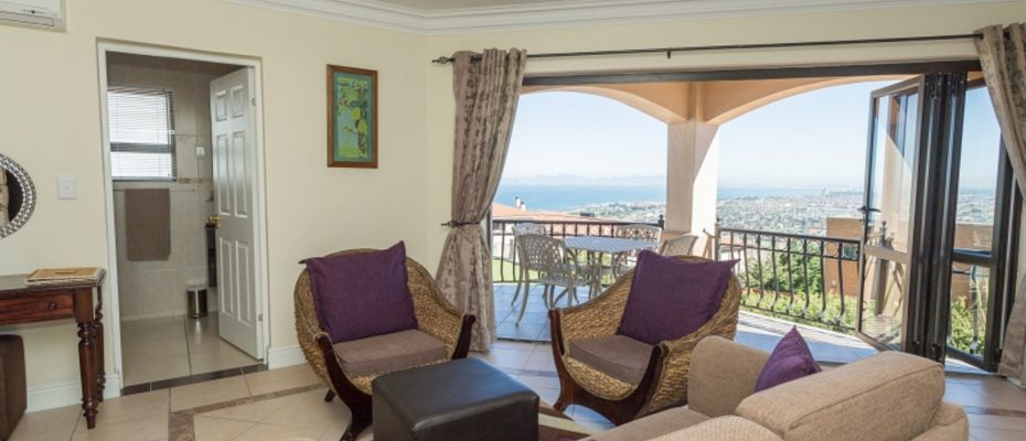 1 (12) - 4 star Guesthouse – Gordon's Bay – 7 guestrooms, spacious 2 bedroom owner's apartment, manager's apartment plus additional room to expand