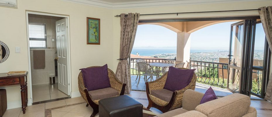 1 (6) - 4 star Guesthouse – Gordon's Bay – 7 guestrooms, spacious 2 bedroom owner's apartment, manager's apartment plus additional room to expand