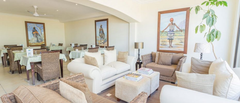 1 (9) - 4 star Guesthouse – Gordon's Bay – 7 guestrooms, spacious 2 bedroom owner's apartment, manager's apartment plus additional room to expand