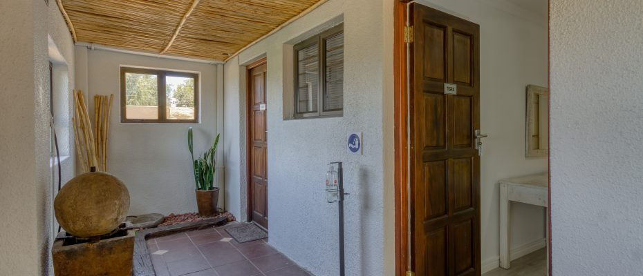 265 Uys Krige Dr Loevenstein LOWRES-68 - 3 star guesthouse with 8 semi self-catering guestrooms and private spacious 2/3 bedroom owner's home